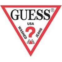 Guess Logo – EPS