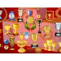 Trophies Awards