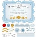 Certificate Template 02