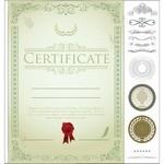 Certificate Template 04