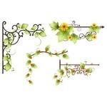 Flower Corner 01