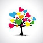 Heart Tree 01