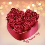 Flower Heart 01