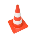 3D Traffic Cone [PNG – 800×800]