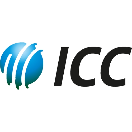 International Cricket Council (ICC) Logo
