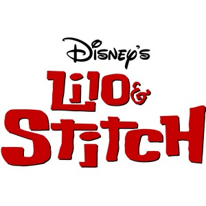Lilo & Stitch Logo (Disney)