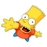 Simpsons Icons [PNG – 256×256]