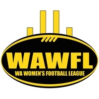 WAWFL Logo [West Australian Women's Football League]