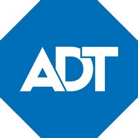 ADT Logo [Security Systems]