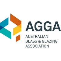 AGGA Logo [The Australian Glass and Glazing Association]