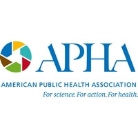 APHA Logo [American Public Health Association]