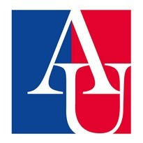 AU Logo [American University Logo – Washington, DC]