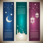 Banner 10 [islamic style]