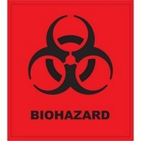 BioHazard Sign [EPS_PDF]