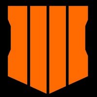 Bo4 Logo (Call Of Duty Black Ops 4)