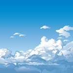Cloud Background 02