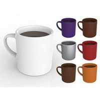 Coffee Mug 3D [PNG]