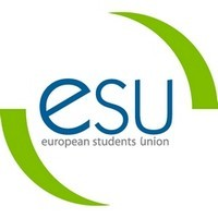 ESU Logo [European Students Union]