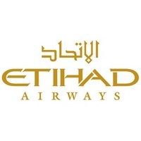 Etihad Airways Logo [etihad.com]