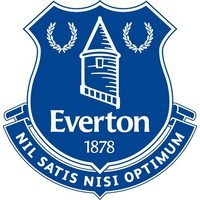 Everton Football Club Logo