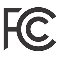 FCC Logo [Federal Communications Commission – PDF]