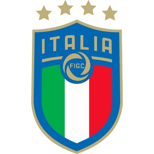 Italian Football Federation & Italy National Football Team Logo [EPS]