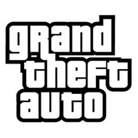 GTA Logo [Grand Theft Auto]