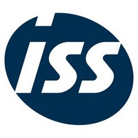 ISS Logo (Integrated Service Solutions)