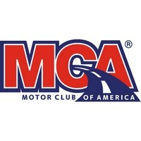 MCA Logo (Motor Club of America)