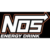 NOS Logo (Energy Drink)