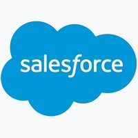 Salesforce Logo [salesforce.com]