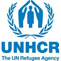 UNHCR Logo (United Nations High Commissioner for Refugees)