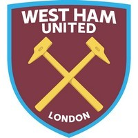 West Ham United Football Club Logo [whufc.com]