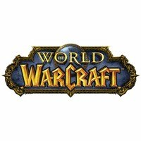 World of Warcraft Logo [WoW]