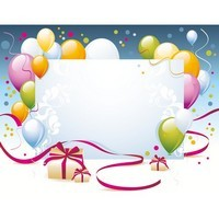 Balloon Gift Card Background 01