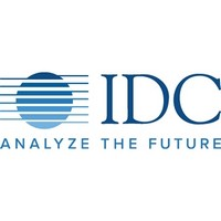 IDC Logo [International Data Corporation]