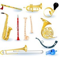 Musical Instruments – Brass Music