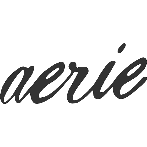 Aerie Logo – American Eagle Outfitters