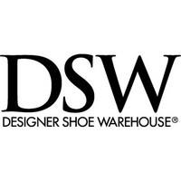 DSW Logo [Designer Shoe Warehouse]
