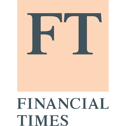 Financial Times Logo – FT