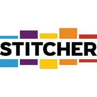 Stitcher Logo – Radio