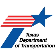 TxDOT Logo (Texas Department of Transportation)