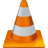 VLC Logo [Media Player]