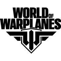 World of Warplanes Logo – WoWp