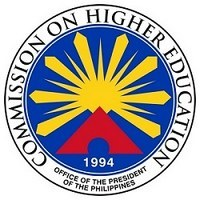 CHED Logo – Commission on Higher Education