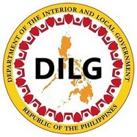 DILG Logo – Department of the Interior and Local Government