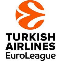 Turkish Airlines EuroLeague Logo