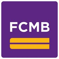 FCMB Logo – First City Monument Bank