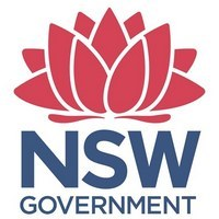 NSW Logo – Government