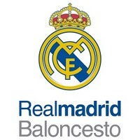 Real Madrid Basketball Logo